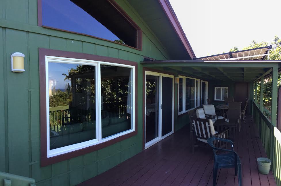 porch cleaning kaua'i